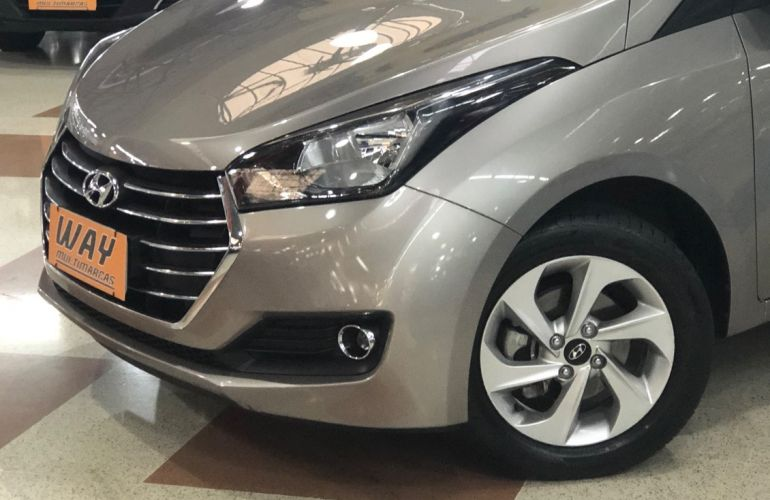 Hyundai Hb20s 1.6 Comfort Style 16v - Foto #9