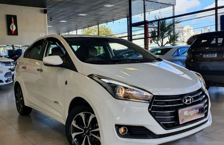Hyundai Hb20s 1.6 1 Million 16v - Foto #1