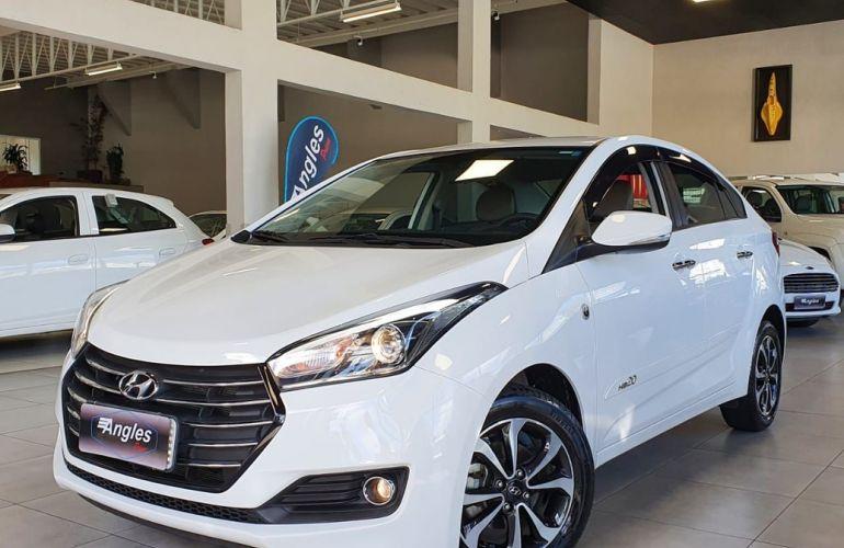 Hyundai Hb20s 1.6 1 Million 16v - Foto #2