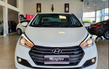 Hyundai Hb20s 1.6 1 Million 16v - Foto #3