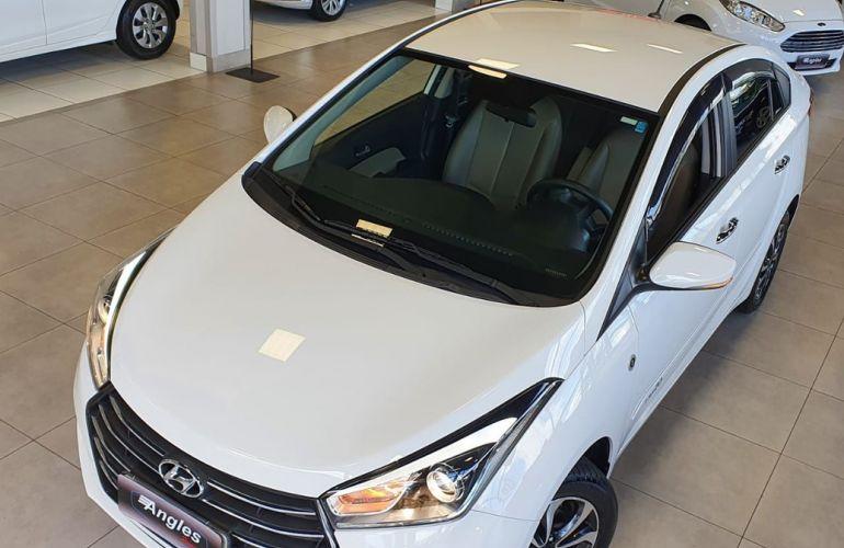 Hyundai Hb20s 1.6 1 Million 16v - Foto #4