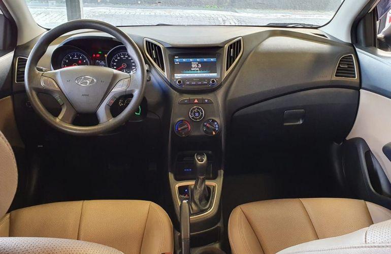 Hyundai Hb20s 1.6 1 Million 16v - Foto #5