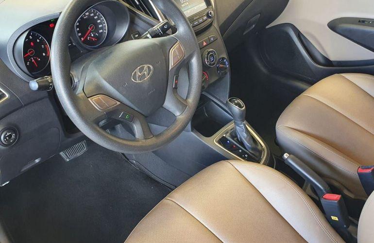 Hyundai Hb20s 1.6 1 Million 16v - Foto #7