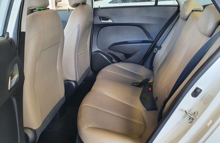 Hyundai Hb20s 1.6 1 Million 16v - Foto #8