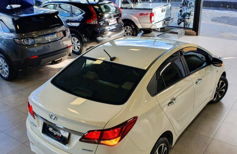 Hyundai Hb20s 1.6 1 Million 16v - Foto #9