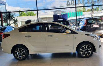 Hyundai Hb20s 1.6 1 Million 16v - Foto #10