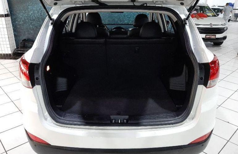 Hyundai Ix35 2.0 MPFi GLS 16v - Foto #7