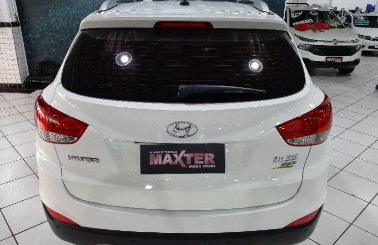 Hyundai Ix35 2.0 MPFi GLS 16v - Foto #9