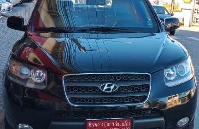 Hyundai Santa Fe 2.7 MPFi GLS 7 Lugares V6 24v - Foto #1