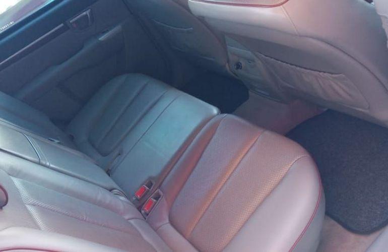 Hyundai Santa Fe 2.7 MPFi GLS 7 Lugares V6 24v - Foto #9