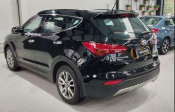Hyundai Santa Fe 3.3 MPFi 4x4 7 Lugares V6 270cv - Foto #2