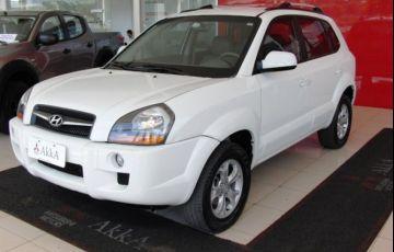 Hyundai Tucson GLS 2.0 Flex