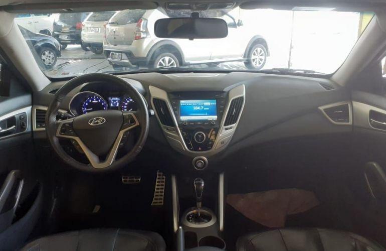 Hyundai Veloster 1.6 16v - Foto #5