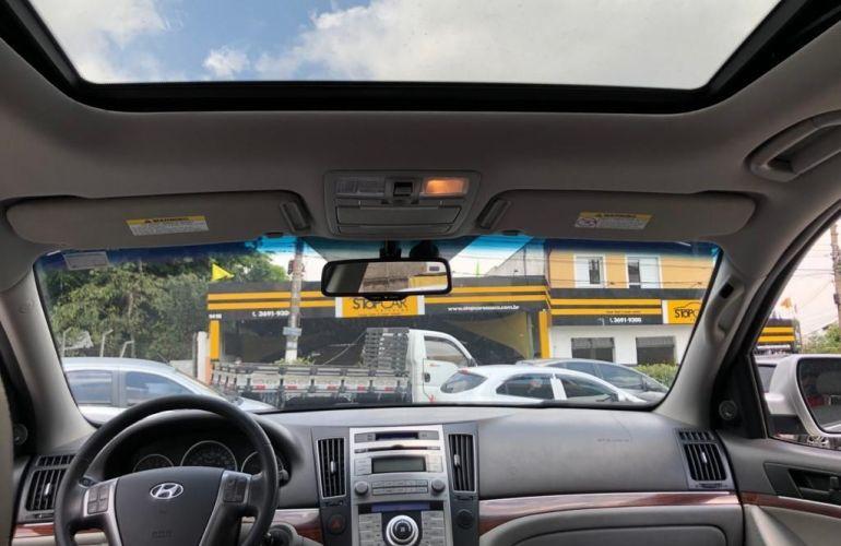 Hyundai Vera Cruz 3.8 GLS 4WD 4x4 V6 24v - Foto #3