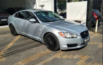 Jaguar Xf 3.0 Premium Luxury V6 24v