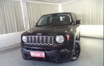 Jeep Renegade 1.8 16v