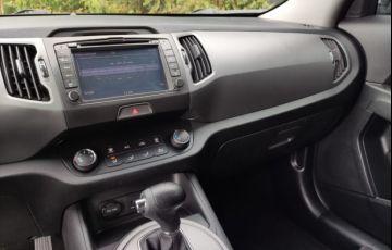 Kia Sportage LX 2.0 16V 4x2 (aut) - Foto #8