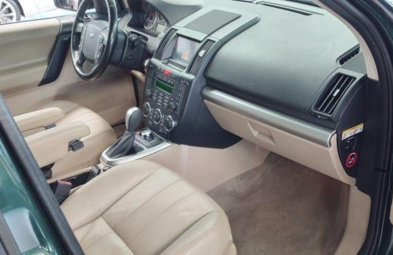 Land Rover Freelander 2 2.2 SE Sd4 16V Turbo - Foto #3