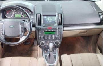 Land Rover Freelander 2 2.2 SE Sd4 16V Turbo - Foto #5