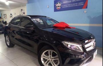 Mercedes-Benz 250 Sport 2.0 Tb 16V 4x2  211cv Aut