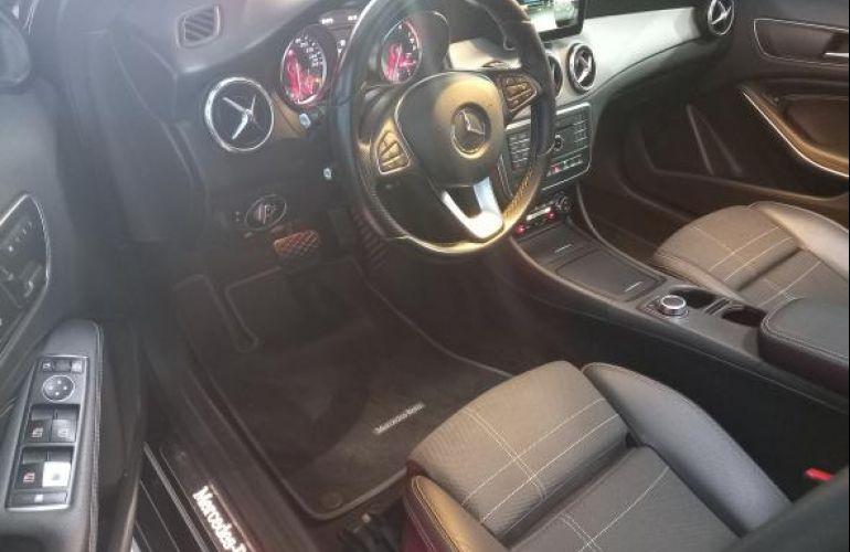 Mercedes-Benz 250 Sport 2.0 Tb 16V 4x2  211cv Aut - Foto #8