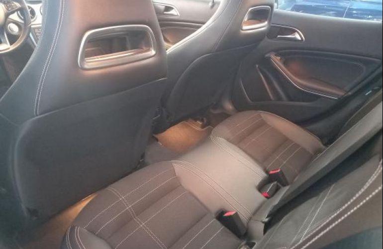 Mercedes-Benz 250 Sport 2.0 Tb 16V 4x2  211cv Aut - Foto #9