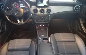 Mercedes-Benz 250 Sport 2.0 Tb 16V 4x2  211cv Aut - Foto #10