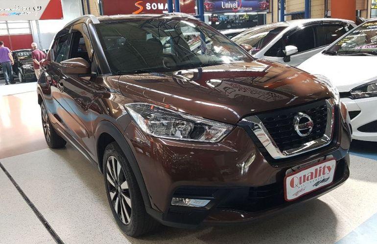 Nissan Kicks 1.6 16V Sv - Foto #1