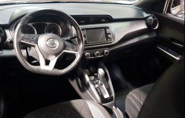 Nissan Kicks 1.6 16V Sv - Foto #9