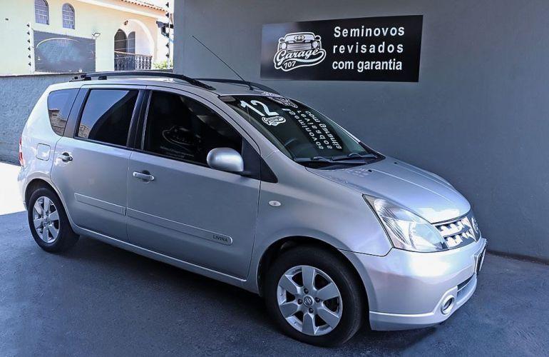 Nissan Livina 1.8 SL 16v - Foto #2