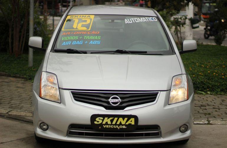 Nissan Sentra 2.0 16V - Foto #3