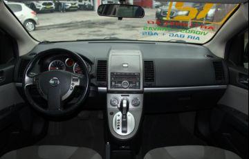 Nissan Sentra 2.0 16V - Foto #5
