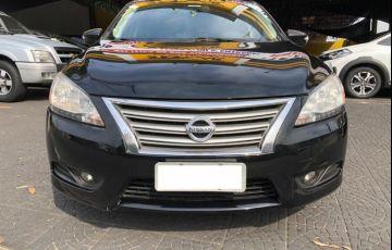 Nissan Sentra 2.0 SL 16V Flexstart - Foto #1