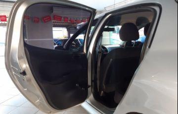 Peugeot 207 XR 1.4 8V Flex - Foto #5