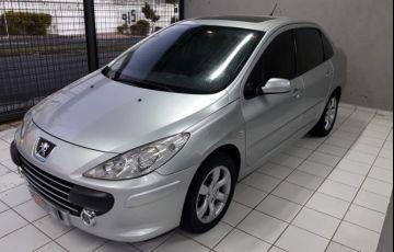 Peugeot 307 2.0 Presence Pack Sedan 16v