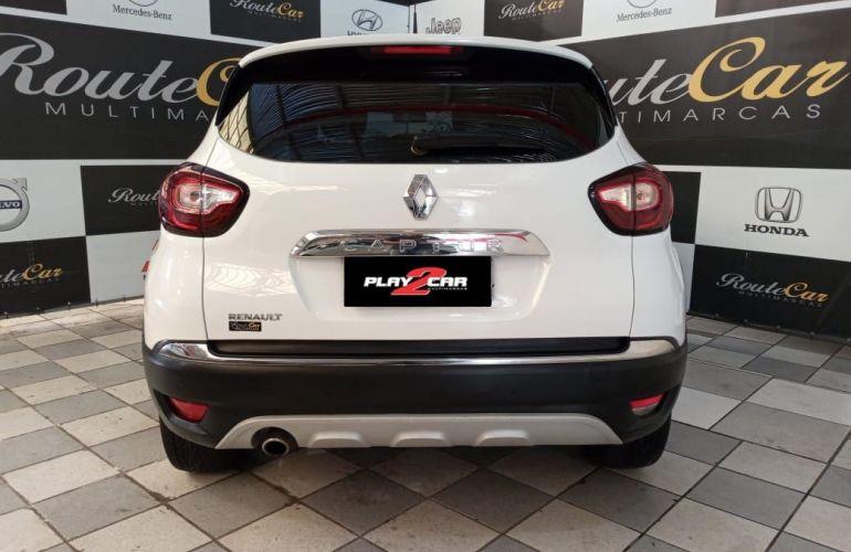 Renault Captur 1.6 16V Sce Intense - Foto #3