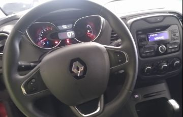 Renault Captur 1.6 16V Sce Life - Foto #2