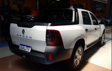 Renault Duster Oroch 1.6 16V Sce Expression - Foto #9
