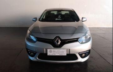 Renault Fluence 2.0 Dynamique 16v - Foto #1