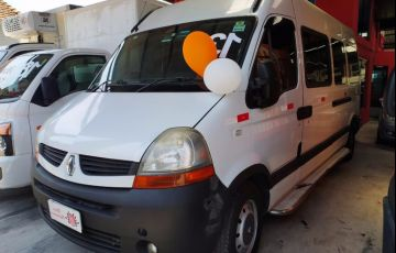 Renault Master 2.5 DCi Minibus L3h2 16 Lugares 16v