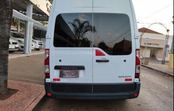 Renault Master 2.3 DCi Minibus Executive 16l L3h2 - Foto #4