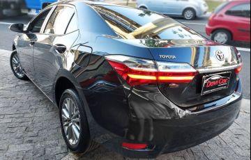 Toyota Corolla 1.8 Gli Upper 16v - Foto #8