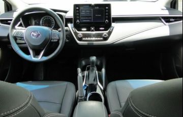 Toyota Corolla 2.0 Vvt-ie Xei Direct Shift - Foto #5