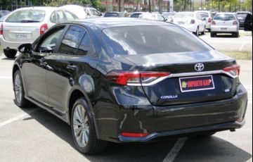 Toyota Corolla 2.0 Vvt-ie Xei Direct Shift - Foto #8