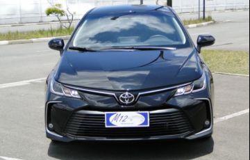 Toyota Corolla 2.0 Vvt-ie Xei Direct Shift - Foto #2