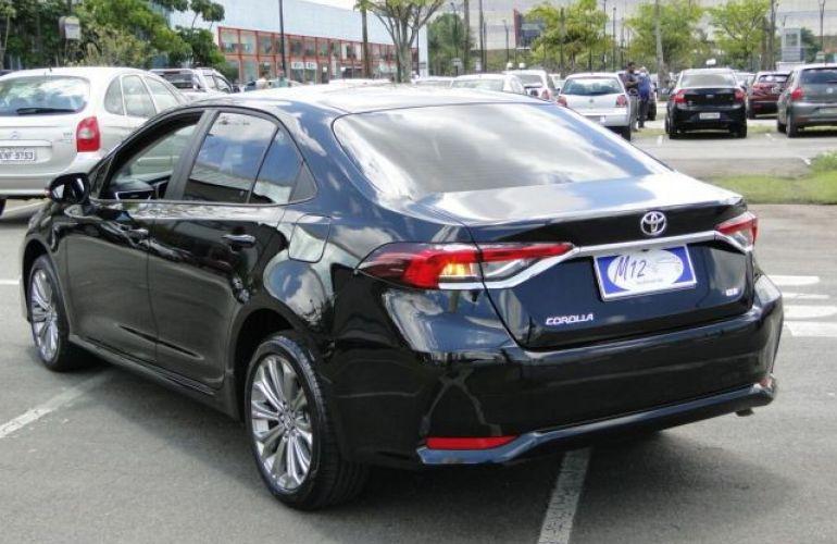 Toyota Corolla 2.0 Vvt-ie Xei Direct Shift - Foto #4