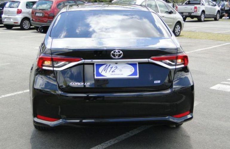 Toyota Corolla 2.0 Vvt-ie Xei Direct Shift - Foto #5