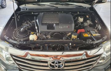 Toyota Hilux Sw4 3.0 Srv 4x4 16V Turbo Intercooler - Foto #5