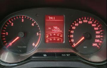 Volkswagen Amarok 2.0 S 4x4 CD 16V Turbo Intercooler - Foto #6