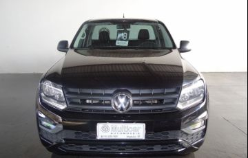 Volkswagen Amarok 2.0 S 4x4 CS 16V Turbo Intercooler